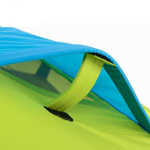 P Series Classics Tent 210T Fabric For 4 Person
