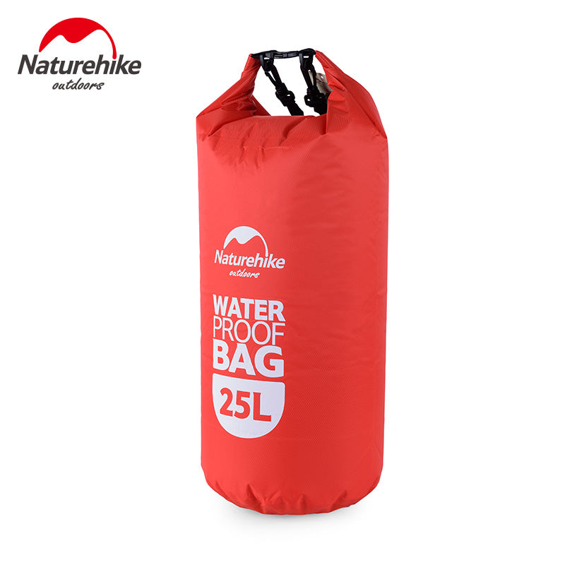 25L Outdoor Compressed Swimming Storage Backpack Travel Diving Equipment