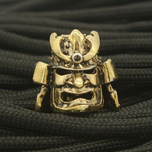 Metal Bead Charms For Paracord Bracelet Accessories Survival, DIY Pendant Buckle