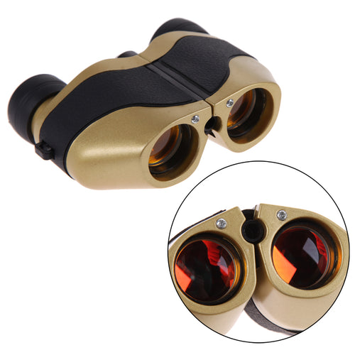 Outdoor Hunting 80x120 Zoom Folding Day Night Vision Binoculars Telescope + Bag