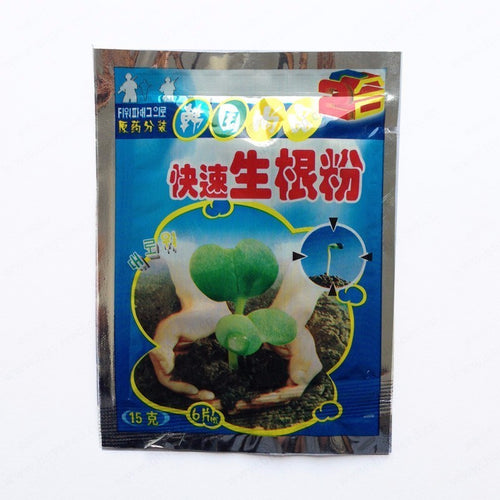 Flower Anther Fast Growing Roots Essential Fertilizer Seedling Germination Aid To Improve Plant Survival Rate