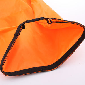 70L High Quality Outdoor Waterproof Bags Ultralight Drifting Rafting Canoe Swimming Camping Hiking Dry Bag Pouch