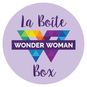 Wonder Woman Box