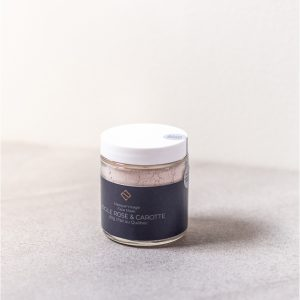 Masque Argile Rose & Carotte