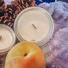 Fishing Jujube Candle