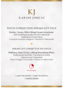 Patch correction Dermo-Lift Yeux