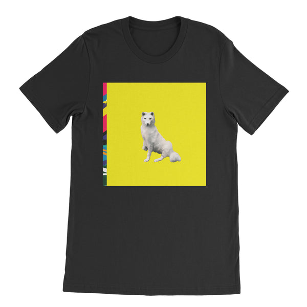 Kenny Rodgers Neon Porch T-shirt