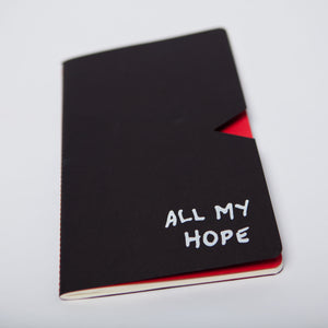 All My Hope Journal