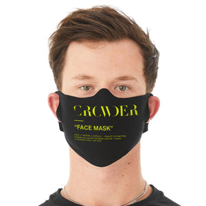 "Crowder Fabric ""Face Mask"" - Bundle 5"