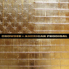 american prodigal deluxe crowder cd