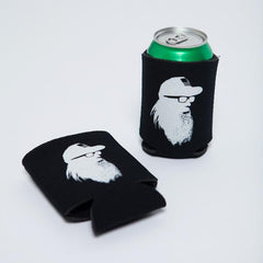 Crowder Music - David Crowder Drink Koozie