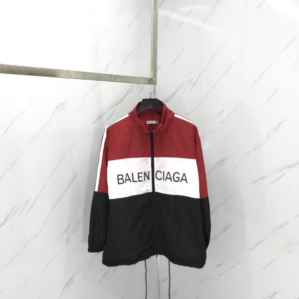 Balenciaga Windbreaker RED