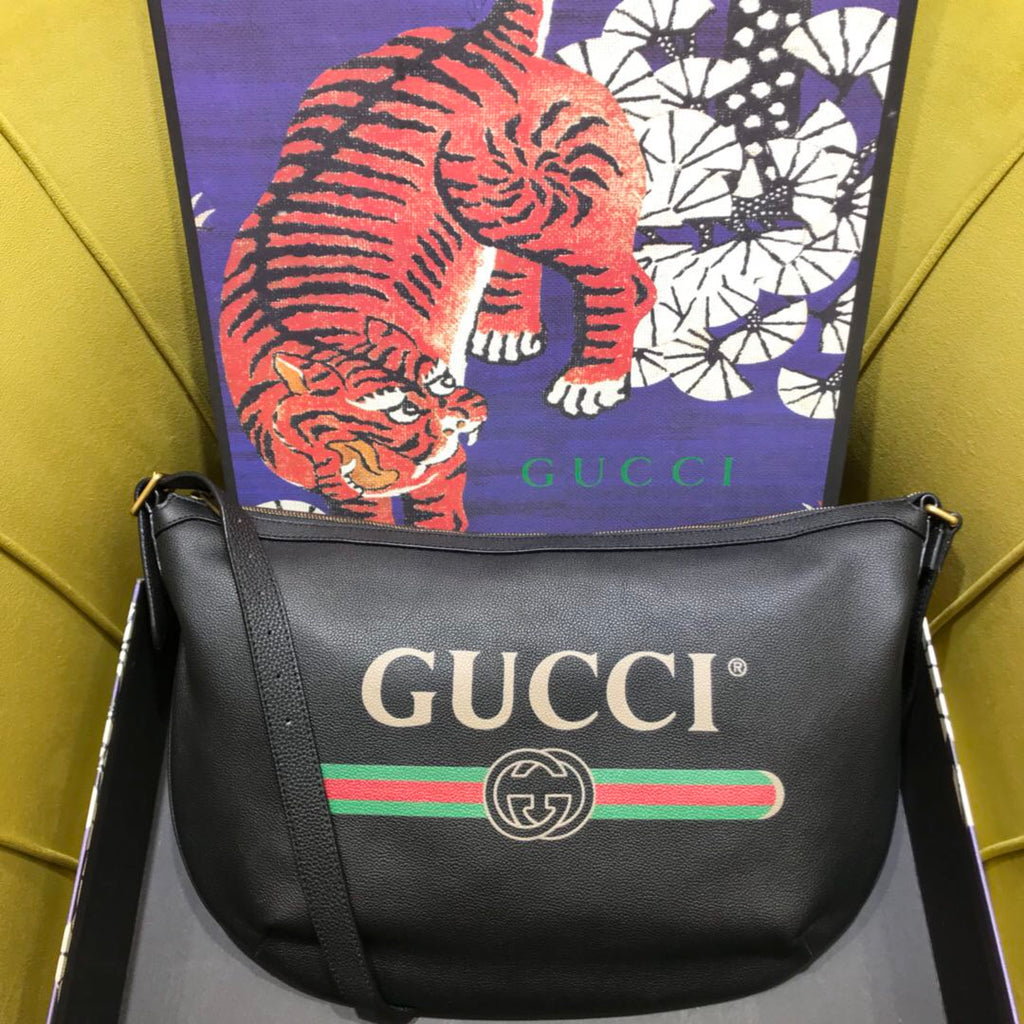 Gucci Messenger Bag #2