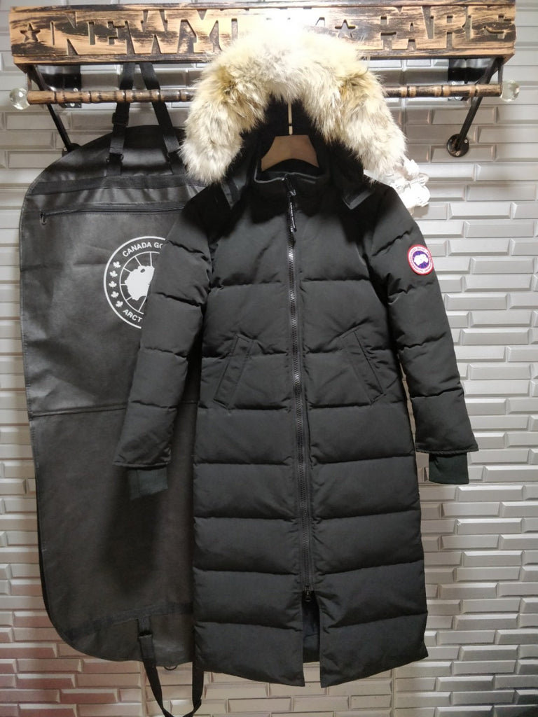SS18 Canada Goose Down Jacket#28