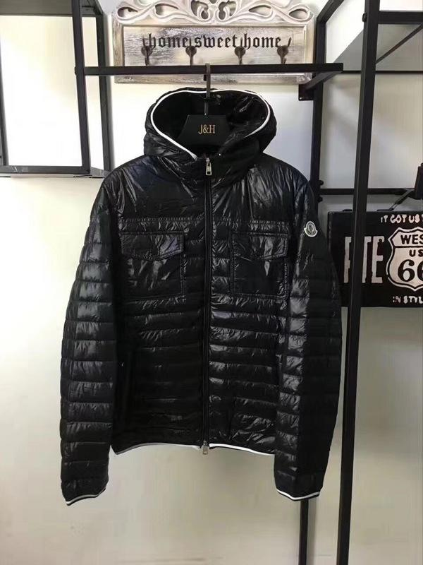 Moncler Mens Thin Pocket