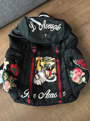 Gucci Backpack Tiger - Grandeur Lux