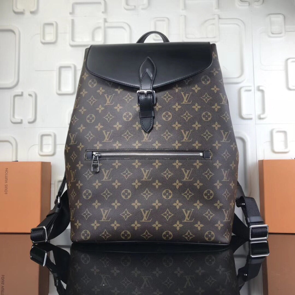 Louis Vuitton Backpack #1