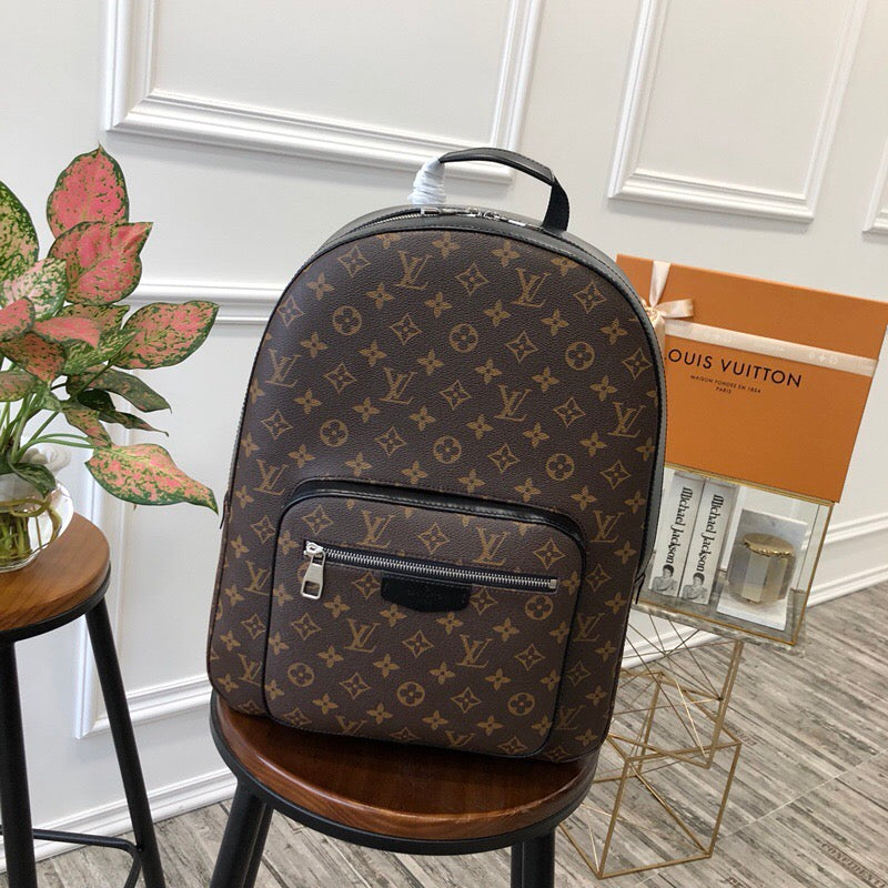 Louis Vuitton Backpack #6
