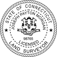 Connecticut Land Surveyor - Prostamps