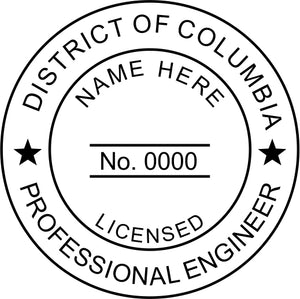 District of Columbia Engineer