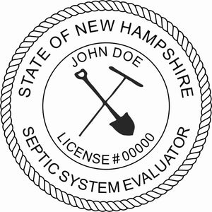 New Hampshire Septic System Evaluator - Prostamps