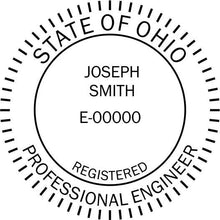 Ohio Engineer - Prostamps