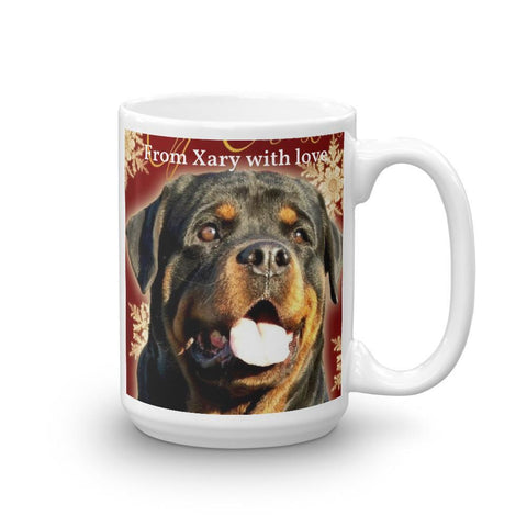 For your sweetest drink-Rottweilers Shop