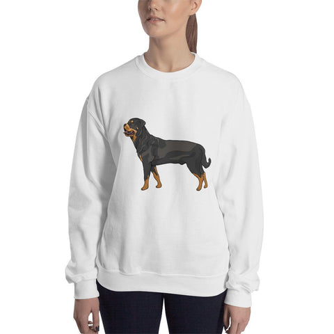 Xary - Sweatshirt-clothes-Rottweilers Shop