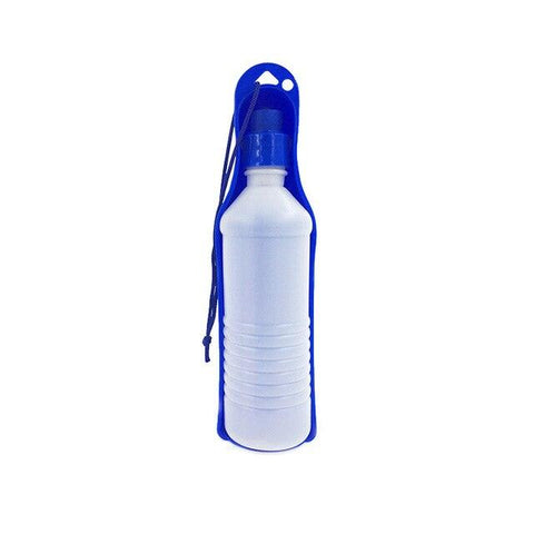 Travel Water Bottle for your best friend-Rottweilers Shop