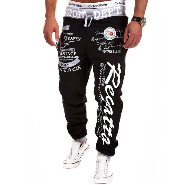 Hirigin Jogger pants