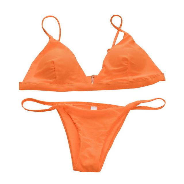 Vertvie Women Swimsuit