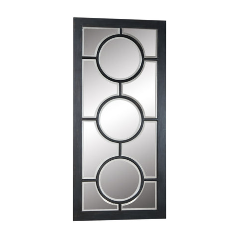 Guildmaster GUI-103202 Soho Collection Graystone Finish Mirror