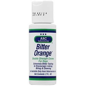 ARC 10527 Bitter Orange Cream For Dogs, 2 oz - Peazz.com