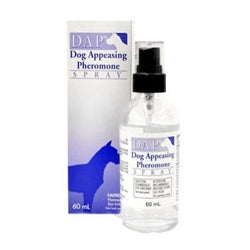 Adaptil Dog Appeasing Pheromone Spray 60 ml - Peazz Pet