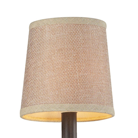 ELK Lighting 1093 Veronica Collection Tan Finish - PeazzLighting