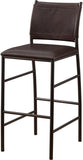 American Heritage Billiards 130182 Colton Bar Height Stool - BarstoolDirect
