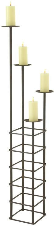 Candle | Holder | Metal | Hill