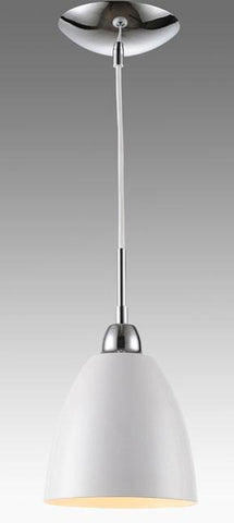 Woodbridge Lighting 15323 Vento 1-light Mini-Pendant - Peazz.com