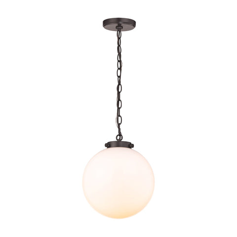 ELK Lighting 16381/1 Gramercy Collection Oil Rubbed Bronze Finish - PeazzLighting
