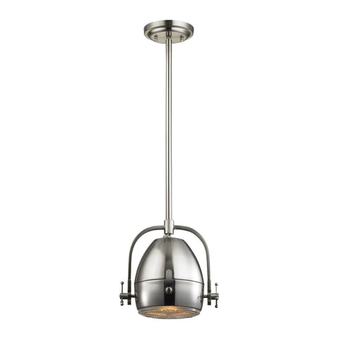 ELK Lighting 17241/1 Urbano Collection Polished Chrome Finish - PeazzLighting