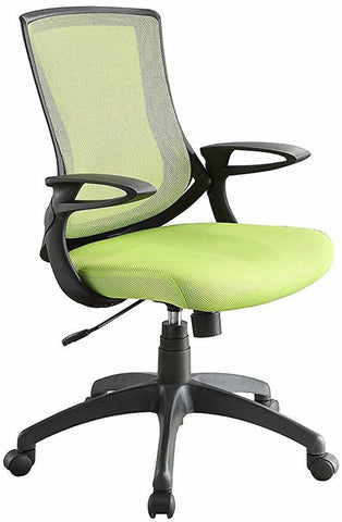 Bayden Hill 178326LIME01 Carlyle Lime Office Chair