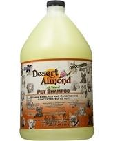 Double 17938 Desert Almond Shampoo, Gallon - Peazz.com