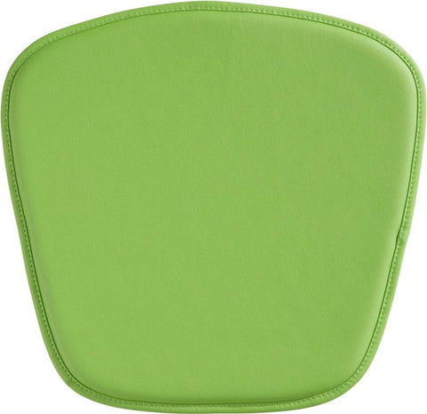 Zuo Modern 188008 Wire/Mesh Cushion Color Green - Peazz.com