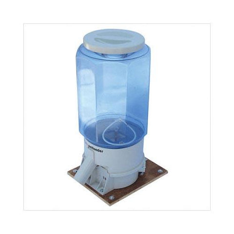 Ergo 2000PFM Outdoor Pet / Pond Feeder