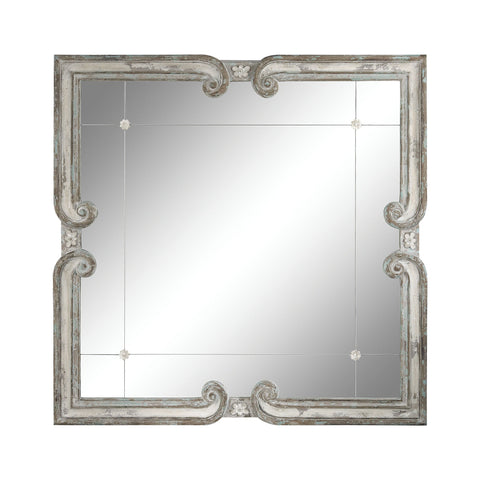Guildmaster GUI-2100-006 Proust Collection Auergo Finish Mirror