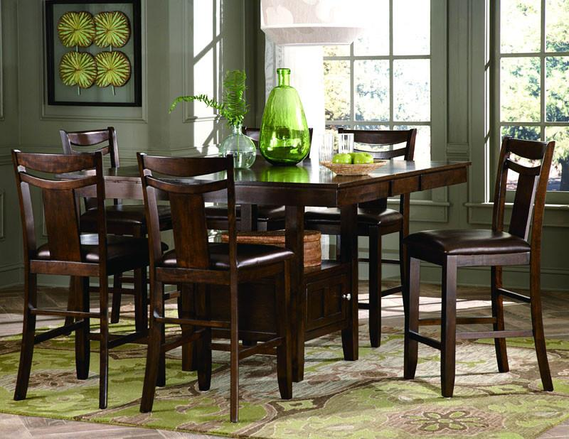 Homelegance Collection Color Dark Brown Broome