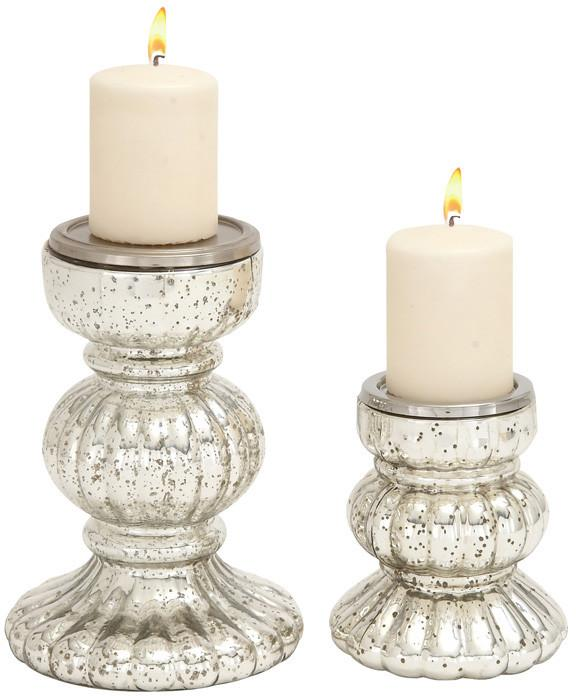 Candle | Holder | Glass | Hill