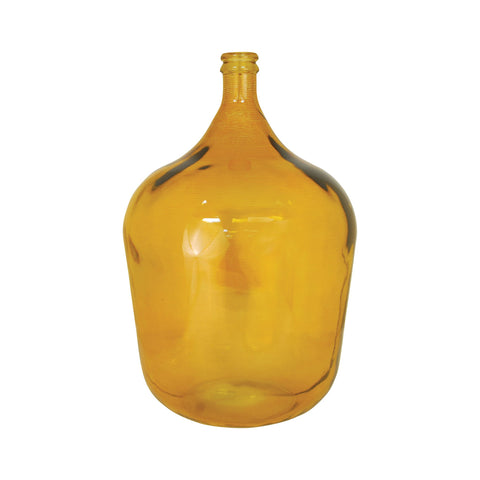 Pomeroy POM-310218 Lucas Collection Honey Karrusel Finish Jar/Bottle