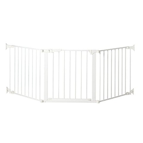 Kidco G3000 Auto Close ConfigureGate Pet Gate