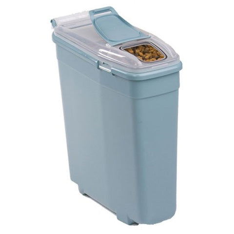 Bergan BER-11724 Pet Food Smart Storage
